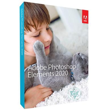Adobe Photoshop Elements - Xử lý ảnh