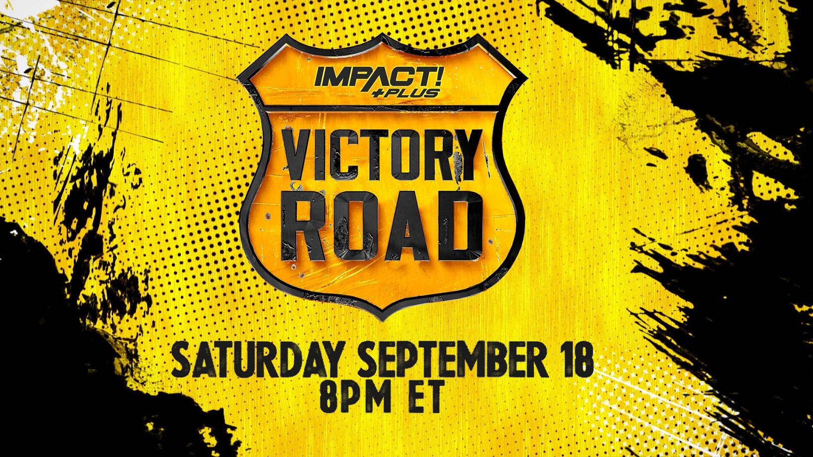 IMPACT Victory Road 2021 – X-Division Championship Match anunciada!