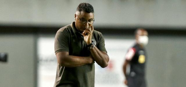 Roger Machado é demitido do Bahia