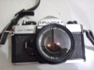 Fujica MPF 105x tampak depan