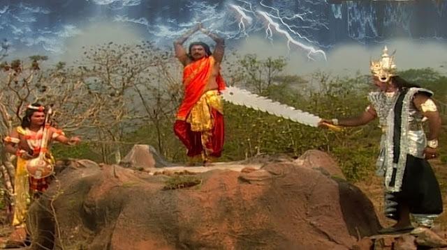 """दूरदर्शन के नेशनल चैनल पर देखें पसंदीदा धारावाहिक """"जप तप व्रत"""" और  'उपनिषद गंगा' Upnishad Ganga"""