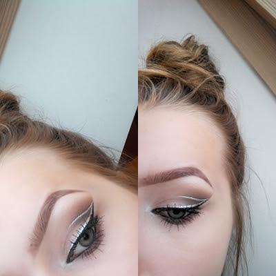 Łatwy i szybki makijaż oka