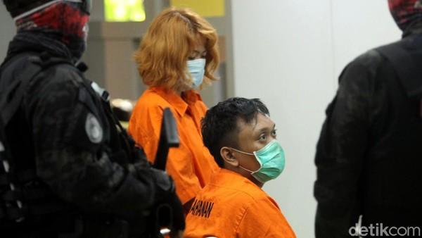 Pelaku Mutilasi Siapkan Kuburan untuk Kubur Korban di Perumahan Depok