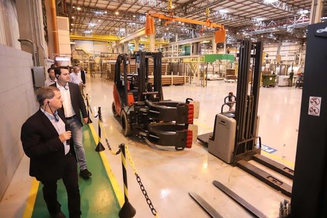 Invest Paraná é indicada como uma das melhores agências da América Latina