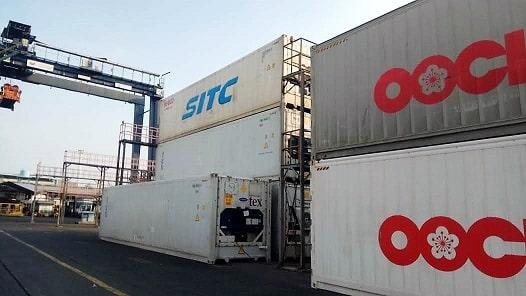 Jasa Cargo Taiwan Ke Indonesia-Padang Sumatera Barat