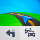 Sygic GPS Navigation & Maps Apk v18.7.12 Final [Unlocked]
