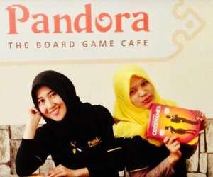 Lowongan Kerja Cook Helper di Pandora The Board Game Cafe