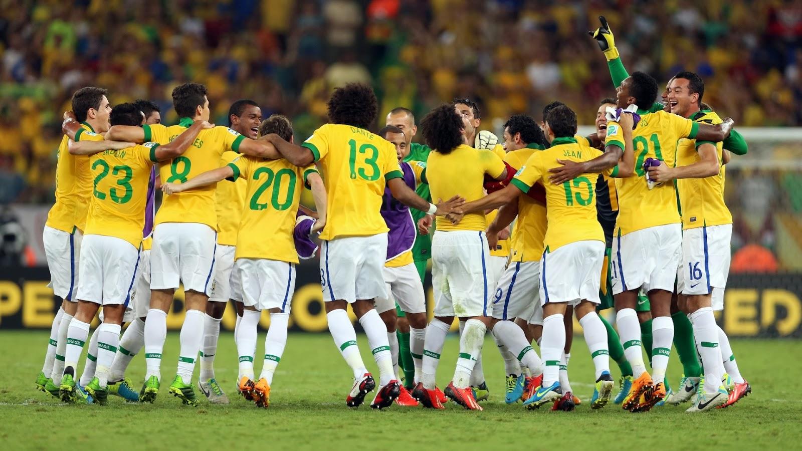 Definidas as 32 seleções classificadas para a Copa do Mundo do Brasil 2014 f656d81fb8463