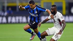 Prediksi Skor Inter Milan Vs Fiorentina 23 Juli 2020