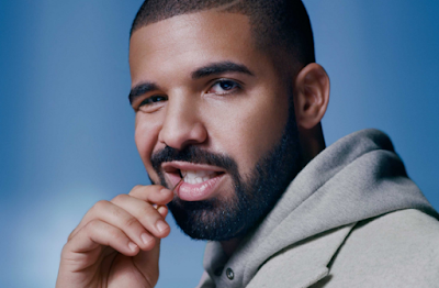 And is it today that you will find your new release Drake - Free Smoke