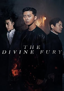 The Divine Fury 2019 DUBBED