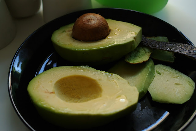 avocados fight inflammation in the body