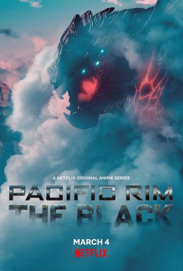 Titanes del Pacífico: Tierra de nadie Temporada 1 720p Latino