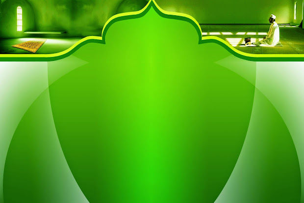 Unduh 8400 Background Islami Hijau Hd HD Paling Keren