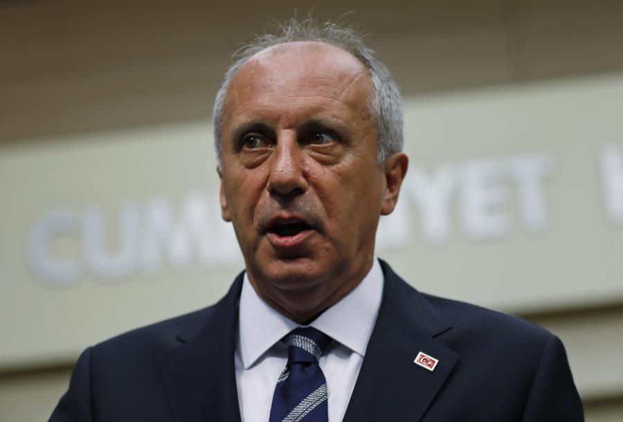 Τουρκία: Νέο κόμμα από αντίπαλο του Ερντογάν