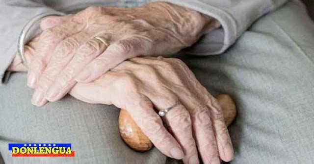 372 ancianos fueron asesinados en Venezuela en el 2020