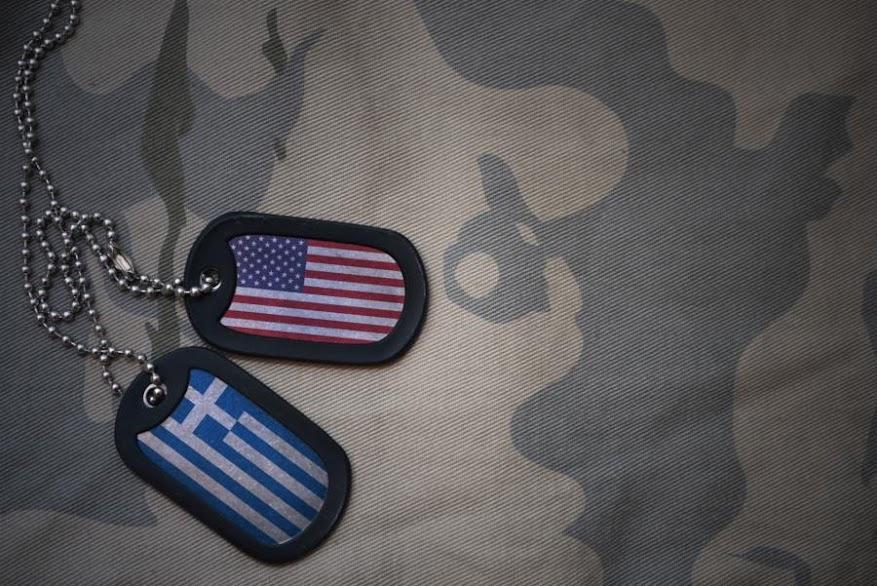 Τα 4Α στις Ελληνοαμερικανικές σχέσεις - Τι και ποιους κοιτάμε;