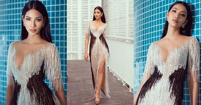 NTK Hoàng Hải sẽ đồng hành cùng Hoàng Thùy tại Miss Universe 2019 7