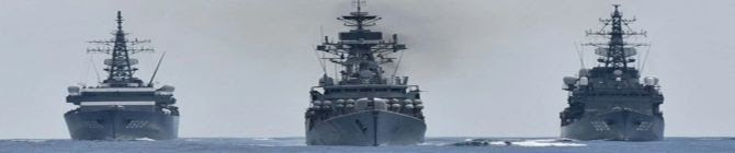 India Revives Indian Ocean Security Bloc With An Eye On China's Growing Influence