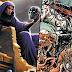 Justice League #57 ve The Multiverse Who Laughs İnceleme