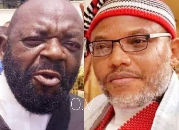 Nnamdi Kanu Drags Nigeria and Kenya to An International Tribunal