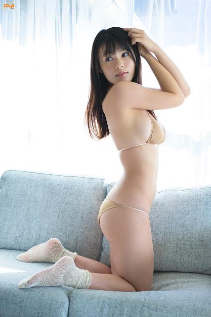 星名美津紀 Hoshina Mizuki Bomb TV Images 20