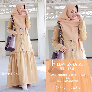 distributor nabtik hijab