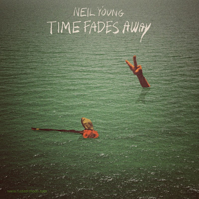 Neil Young - Flooded Time Fades Away