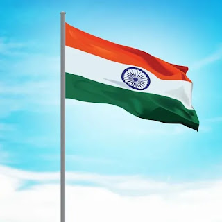 भारत का झंडा - indian flag history in hindi