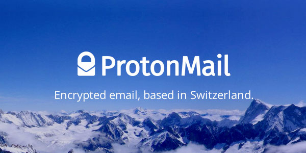 مميزات-خدمة-بروتون-ميل-ProtonMail