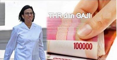 Benarkah honorer yang lolos pppk 2021 akan dapat gaji 4 juta,segera check faktanya !!!