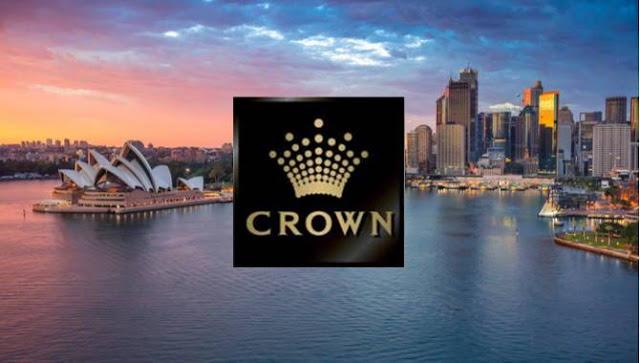 Crown Resorts Disebutkan Menang Sebanyak 4,1 Juta Dollar Dari Seorang Mantan Penjual Senjata