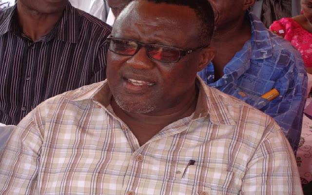 Kilifi County Deputy Governor Gideon Saburi fully recovered on COVID-19.