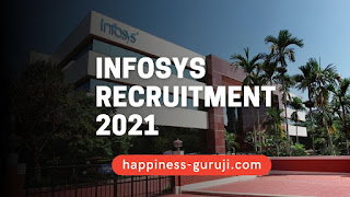 Infosys Recruitment 2021   Off Campus Drive   Technical Process Executive