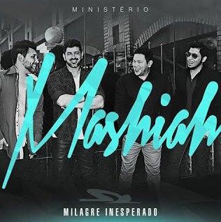 Baixar CD Milagre Inesperado - Ministério Mãshîah Mp3 Gratis