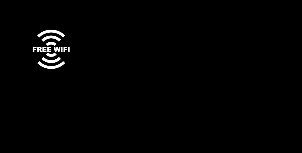 simbol free wifi