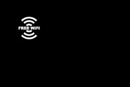 Kumpulan Logo Free Wifi Vektor AI