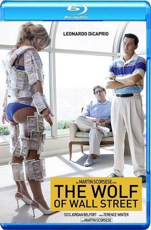 The Wolf of Wall Street BluRay BRRip 720p