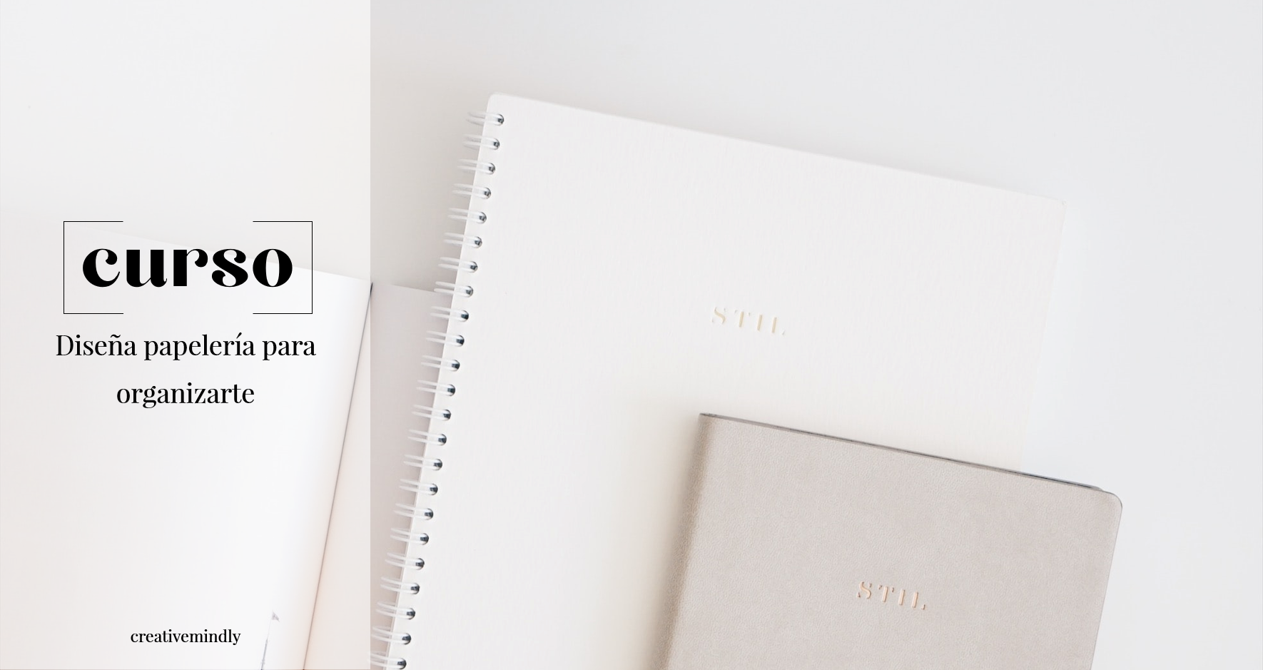 como hacer papeleria personalizada
