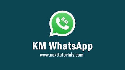 Download KM WhatsApp v8.51,km wa v8.51,aplikasi kmwhatsapp anti blokir 2020,wa mod terbaru 2020,KM WhatsApp latest version 2020,kmwa update