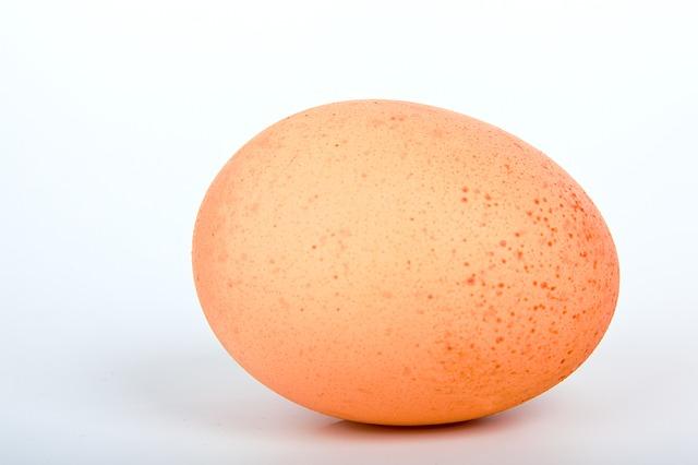 maseczka z jajek na wypadajace wlosy