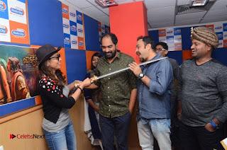 Gautamiputra Satakarni (GPSK) Team at Radio City  0038.jpg