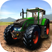 Farmer Sim 2015 | Mod Money/Unlocked