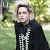 Η Kristen Stewart στο εξώφυλλο του περιοδικού Elle