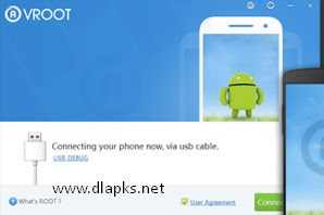 Vroot apk download for android and pc