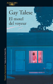 El motel del voyeur Gay Talese