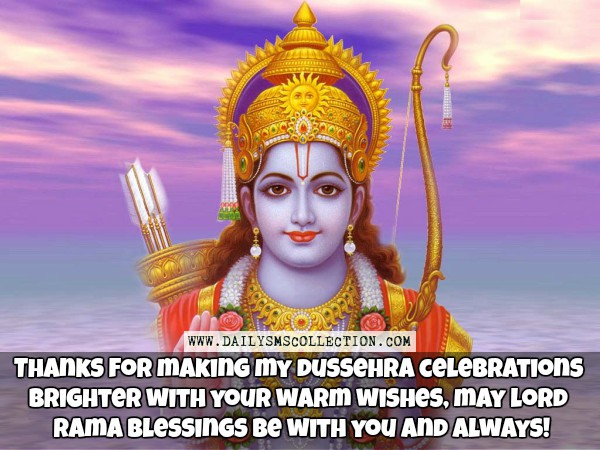 Happy Dussehra Images for Facebook Whatsapp