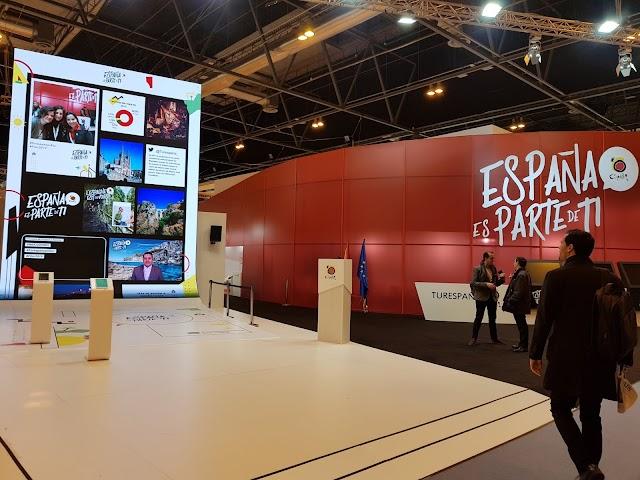 Captar turistas de mayor poder adquisitivo y de mercados lejanos, objetivos del plan de Ferias de Turespaña