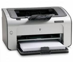 HP LaserJet P1008 Télécharger Pilote
