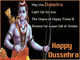 Happy Dussehra 2018: Definite Whatsapp, Facebook Images Wishes